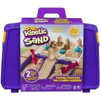 Kinetic Sand Malette 900g sable