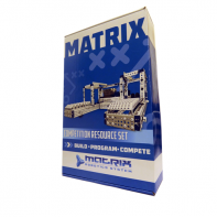 Kit compétition MATRIX Robotics pour LEGO Mindstorms