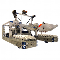 Kit de base Matrix Robotics