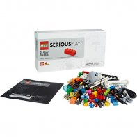 Kit de démarrage LEGO® SERIOUS PLAY®