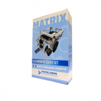 Kit de ressources MATRIX Robotics