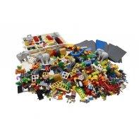 Kit Identité Et Paysage LEGO® SERIOUS PLAY®