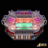 Kit lumière pour LEGO Stade Manchester 10272