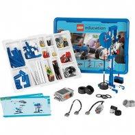 Kit M�canique De Pi�ces Simples Et Motoris�s Lego Education
