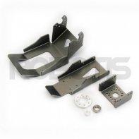 Kit Pince robotis pour bioloid FR07-G101GM