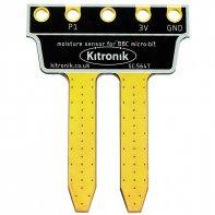 Kitronik humidity sensor for micro:bit