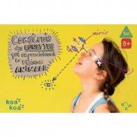 Koa Koa Animal Vision Goggles