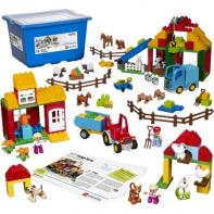 La Grande Ferme LEGO® DUPLO®