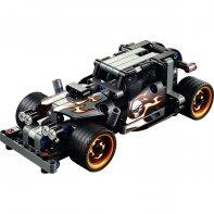 La Voiture Du Fuyard LEGO® TECHNIC 42046