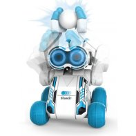 Launcher Robot Toy Ycoo