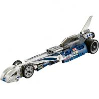 Le Bolide Imbattable Lego Technic 42033