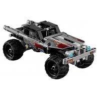 Le Pick-Up D'Evasion LEGO TECHNIC 42090