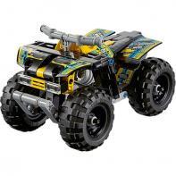 Le Quad Lego Technic 42034