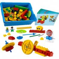 LEGO® DUPLO® Early Simple Machines Set (Pack of Activities Included)