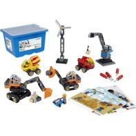 LEGO® DUPLO® Tech Machines