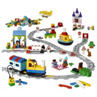 LEGO Education L'Express du codage 45025