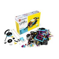 LEGO Education SPIKE Prime Expansion Set 45680