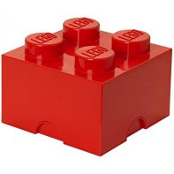 LEGO storage box model 4