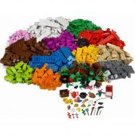 Les Décors LEGO® Education