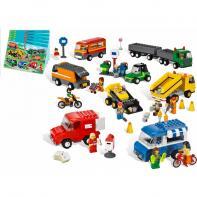 Les Véhicules LEGO® Education