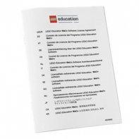 Licence Multiposte LEGO® Education WeDo™