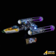Lights For LEGO UCS Y-WING 75181