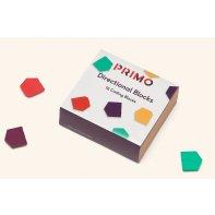 Logic blocks for Cubetto robot