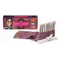 Loopdeloom Ann Williams Weaving Loom Kit
