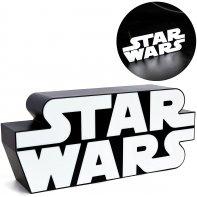 Lumière USB logo Star Wars