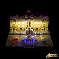 Lumières Pour LEGO Buckingham Palace 21029