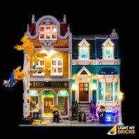 Lumières Pour LEGO Librairie 10270
