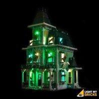 Lumières Pour LEGO Maison Hantée 10228