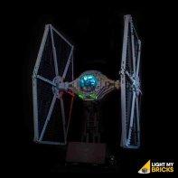 Lumières Pour LEGO UCS Tie Fighter 75095