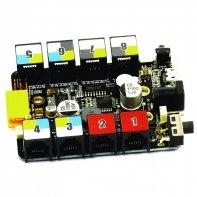 Makeblock carte Orion Type Arduino