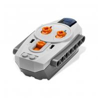 Manette de Contrôle Power Functions IR-TX