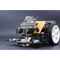 Max:bot DIY Programmable robot micro:bit