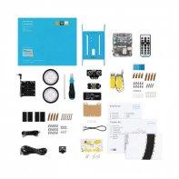 Mbot bleu Makeblock STEM V1,1 (Version BlueTooth)