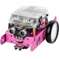 Mbot Pink Makeblock STEM V1.1 (Version BlueTooth)