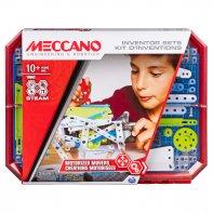 Meccano Engine Set 5