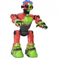 Mini Robot Zombie Rouge/Vert WowWee