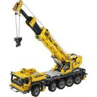 Mobile Crane MK II LEGO® TECHNIC 42009