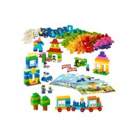 Monde XL LEGO Education 45028