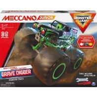 Monster Truck Meccano Junior 6060171