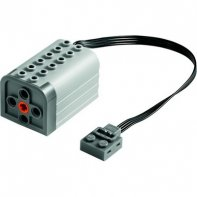 Moteur E LEGO Technic 9670 Power Functions