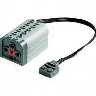 Moteur E LEGO Technic 9670