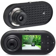 Motorola MDC500 Dual HD onboard camera