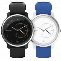 Move ECG Withings Connected Watch