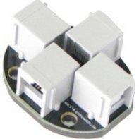Multiplexeur pour 3 Capteurs NXT