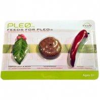 Nourriture Pleo Pack 2