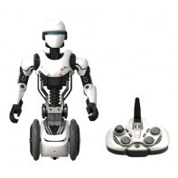 OP One remote control robot